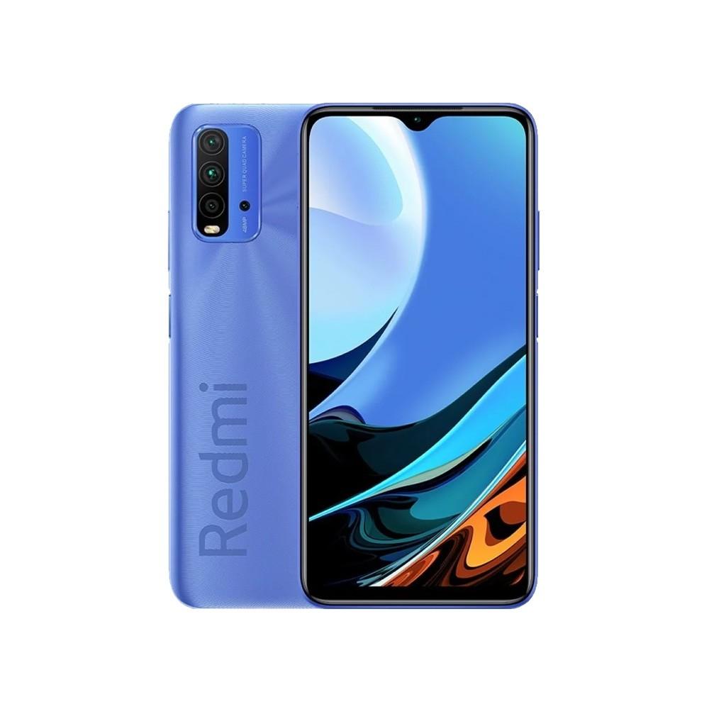 Xiaomi Smartphone Redmi 9T (4+64) Twilight Blue