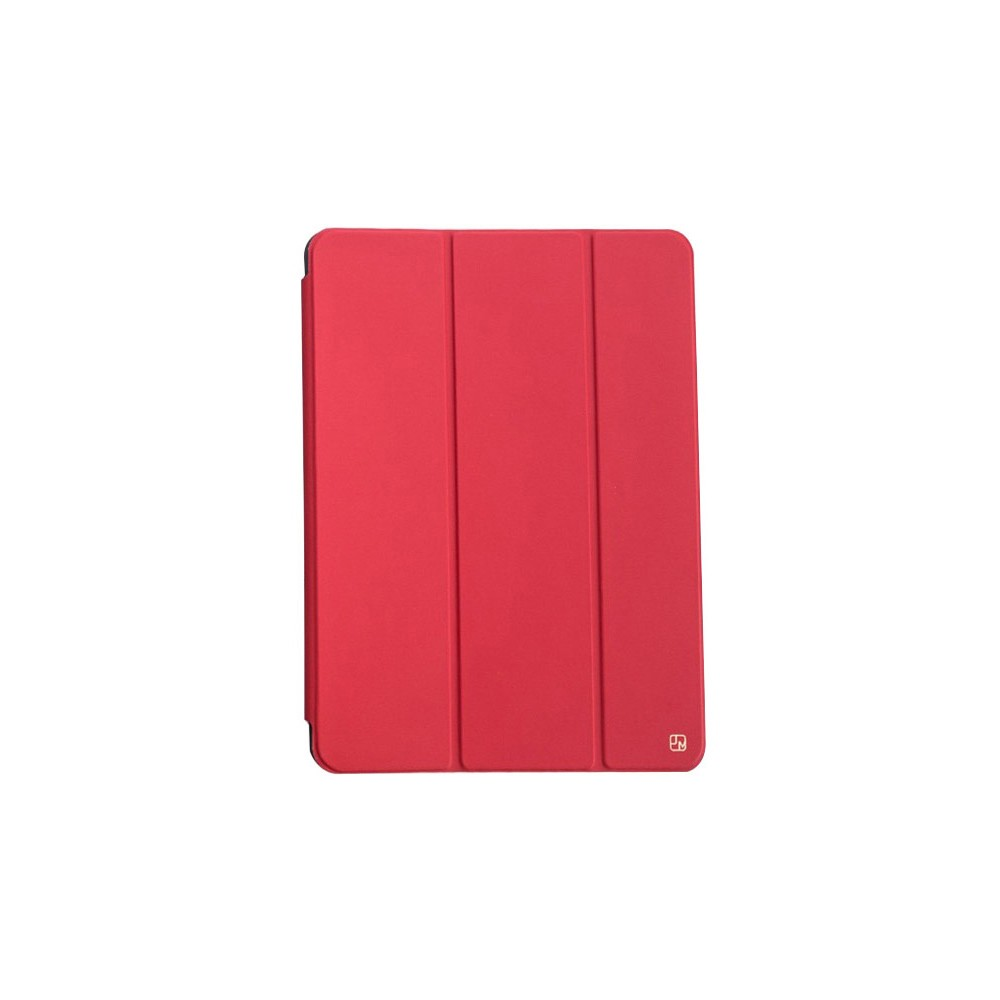 Just Must Casing for iPad 10.2 8th/9th Gen (2021) Captain Shock Red