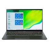 Acer Notebook Swift SF514-55TA-7494 Green