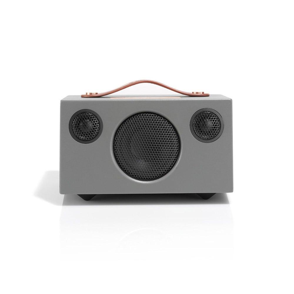 Audio Pro Portable Bluetooth Speaker Addon T3+ HiFi Grey