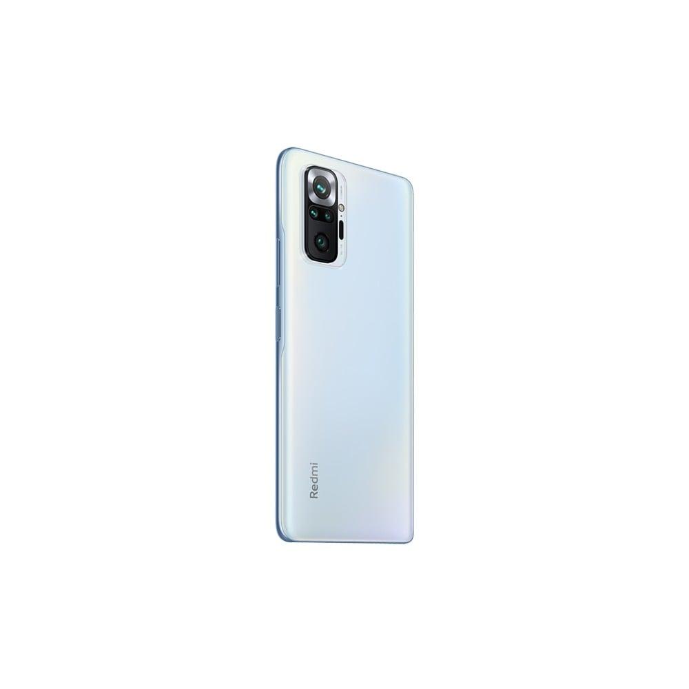 Xiaomi Smartphone Redmi Note 10 Pro Glacier Blue (8+128)