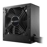 Be Quiet Power Supply U9 600Watt 80 Plus Bronz