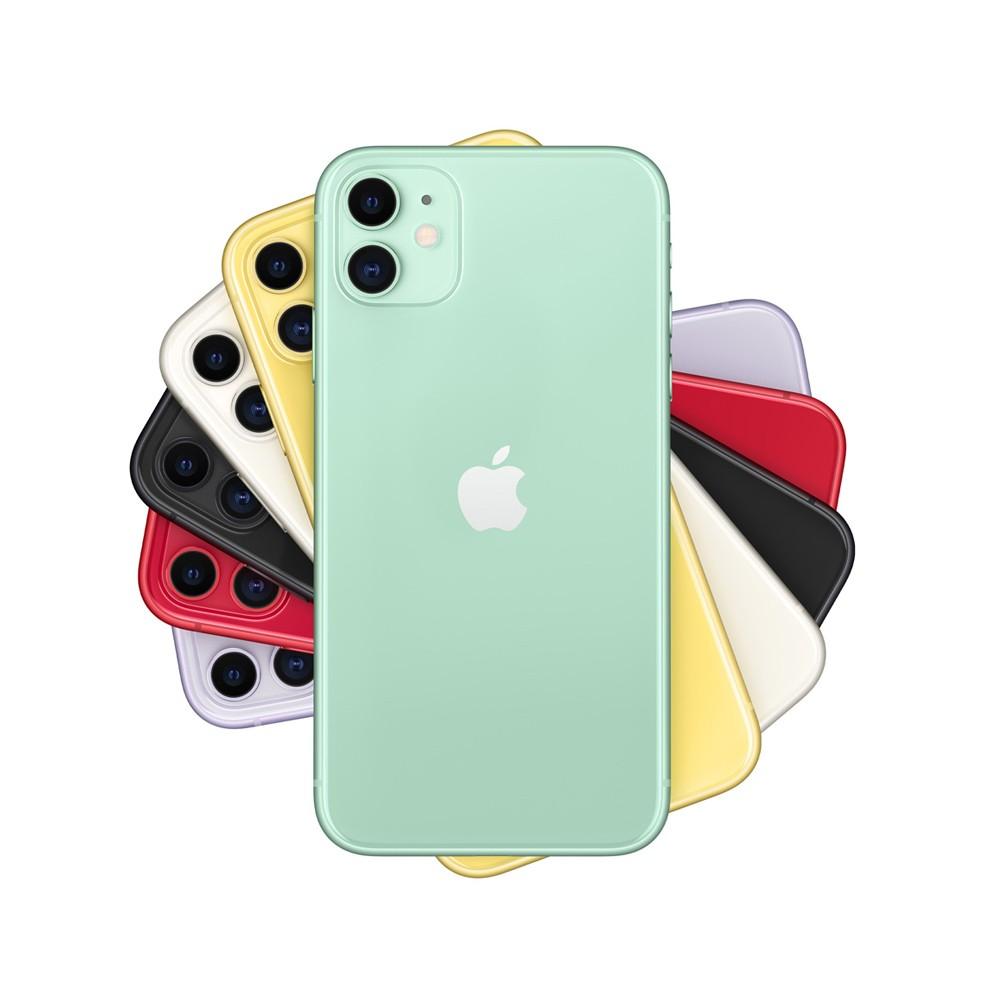 Apple iPhone 11 256GB Green - NEW BOX
