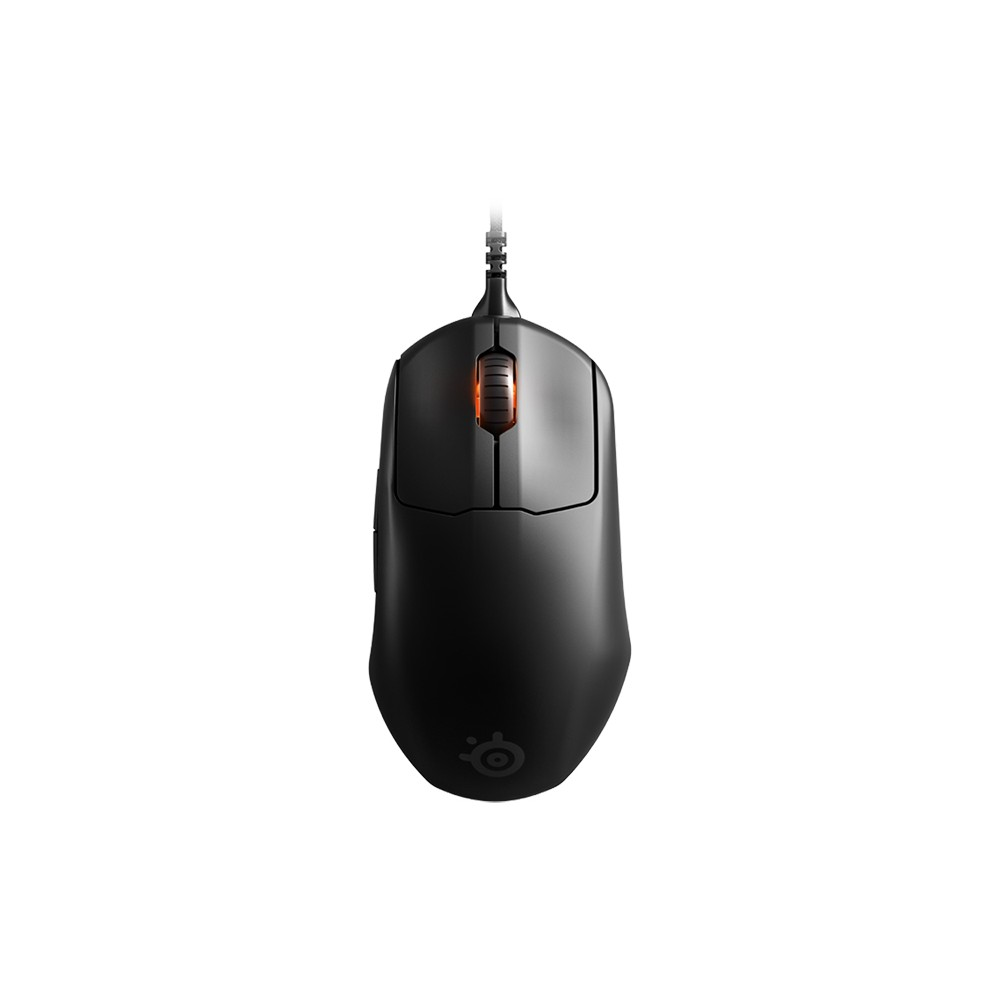 SteelSeries Gaming Mouse Prime Black