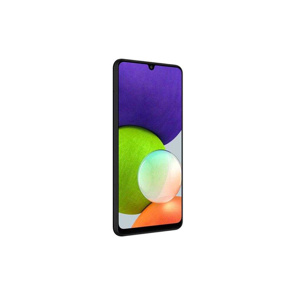 Samsung Smartphone Galaxy A22 (6+128) Back