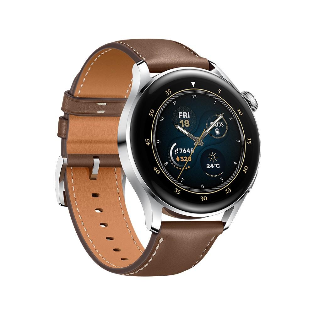 Huawei Smartwatch WATCH 3 Classic Edition