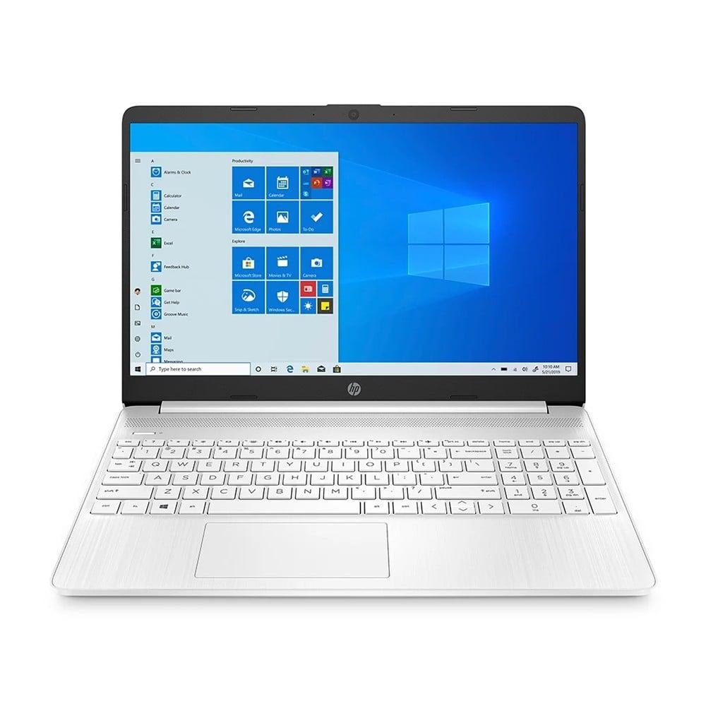 HP Notebook 15s-gr0510AU Silver (A)