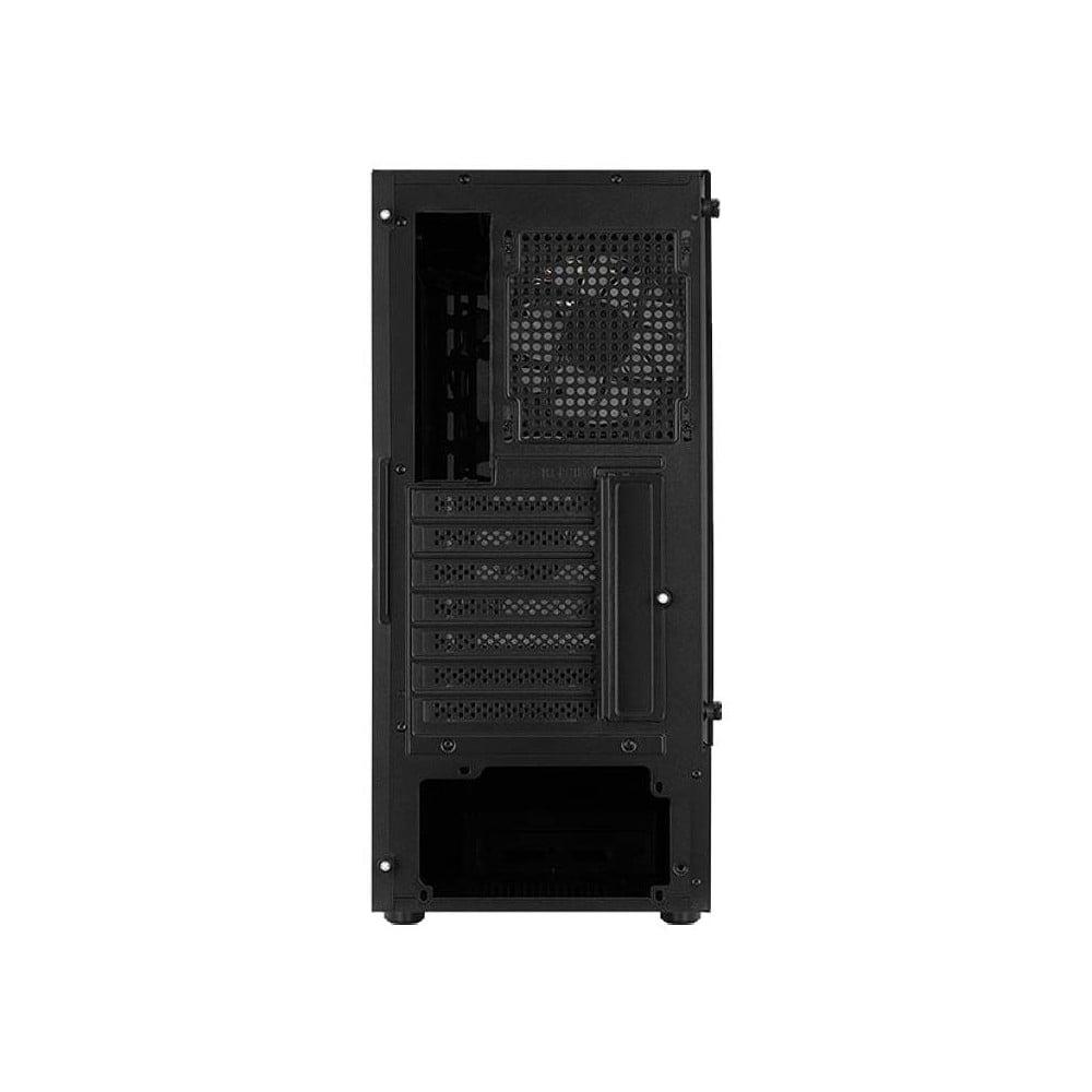 AeroCool Computer Case Quantum Mesh-G-BK-v2