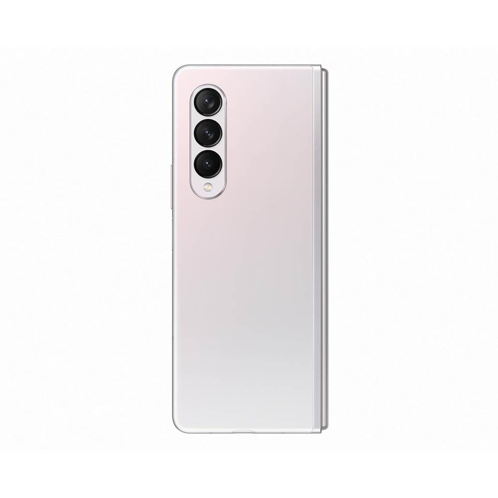 Samsung Smartphone Galaxy Z Fold3 (12+256) Phantom Silver (5G)