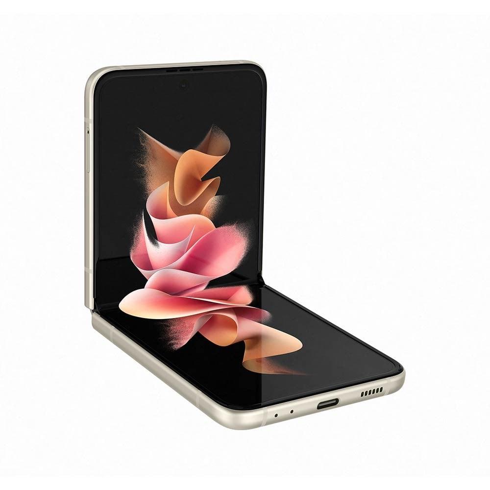 Samsung Smartphone Galaxy Z Flip3 (8+128) Cream (5G)