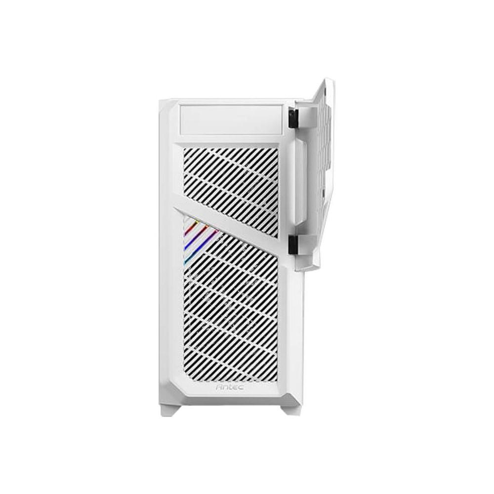 Antec Computer Case DP502 Flux White