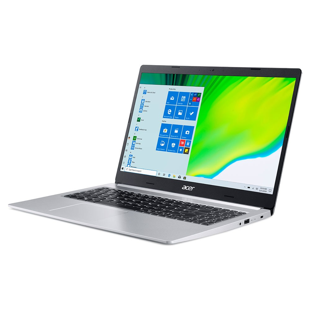 Acer Notebook Aspire A314-22-R28H Silver (A)