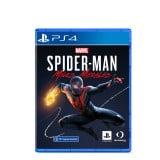 PlayStation PS4-G : Marvels Spider-Man Miles Morales Standard