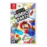 Switch-G : Super Mario Party