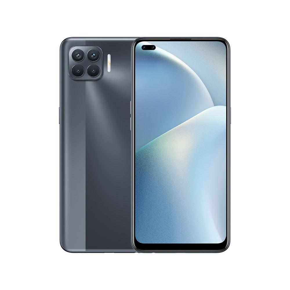 OPPO Smartphone A93 Black