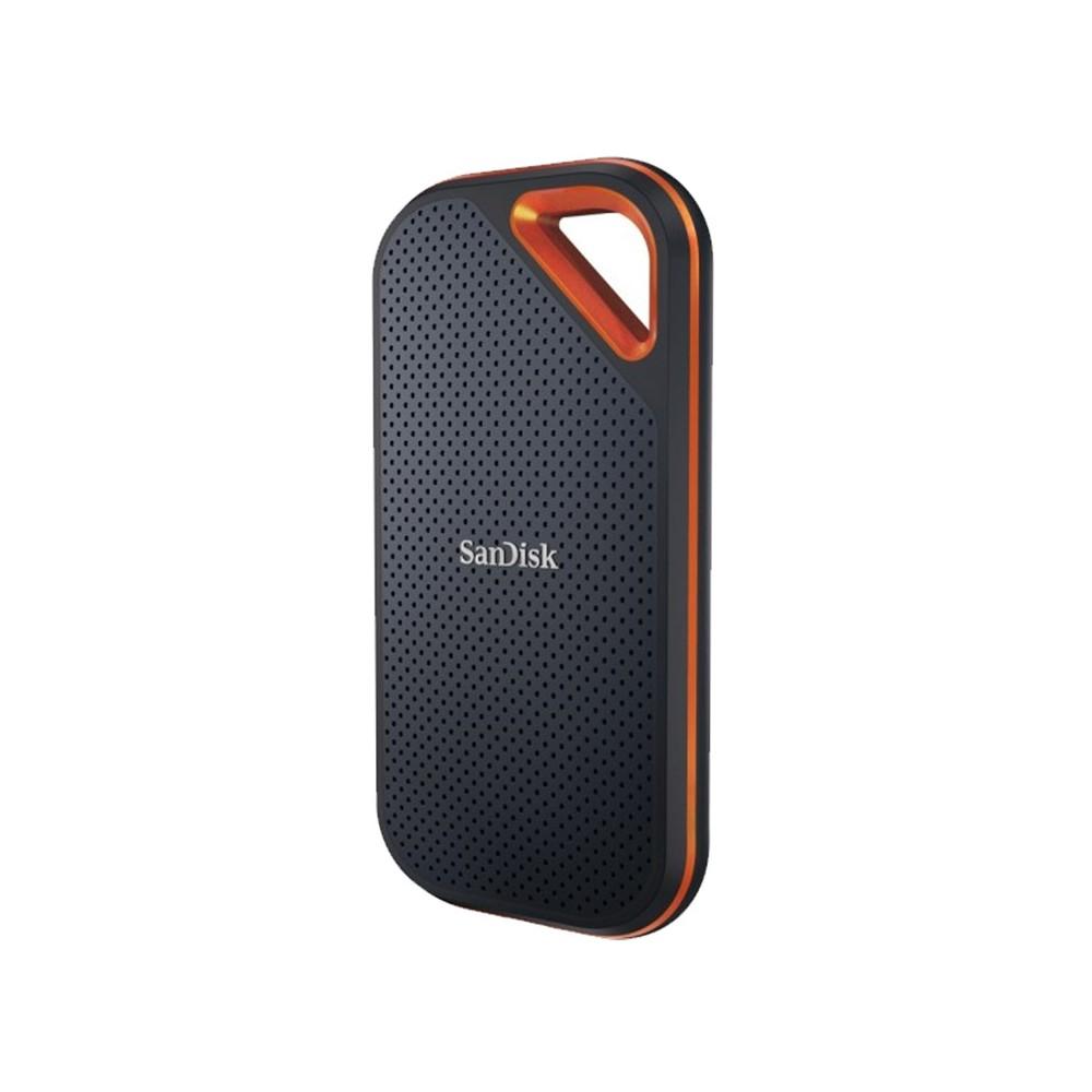 SanDisk SSD Extreme Pro Portable 1TB (SDSSDE80)