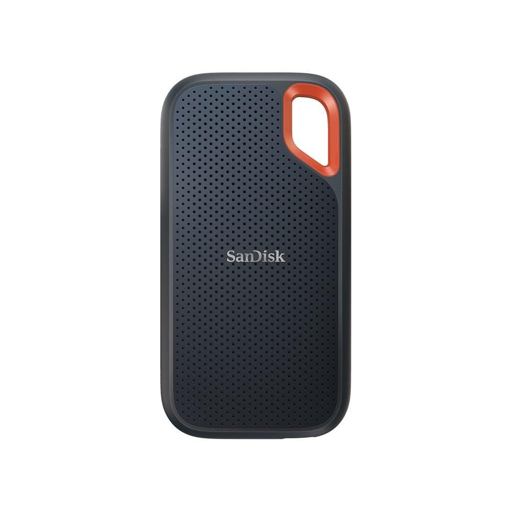 SanDisk SSD Extreme Portable 500GB (SDSSDE61)