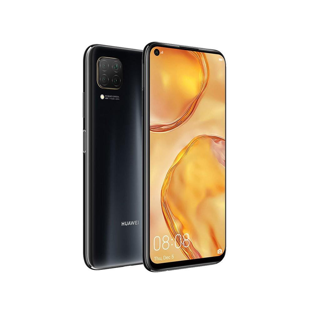 Huawei Smartphone Nova 7i Midnight Black (HMS)