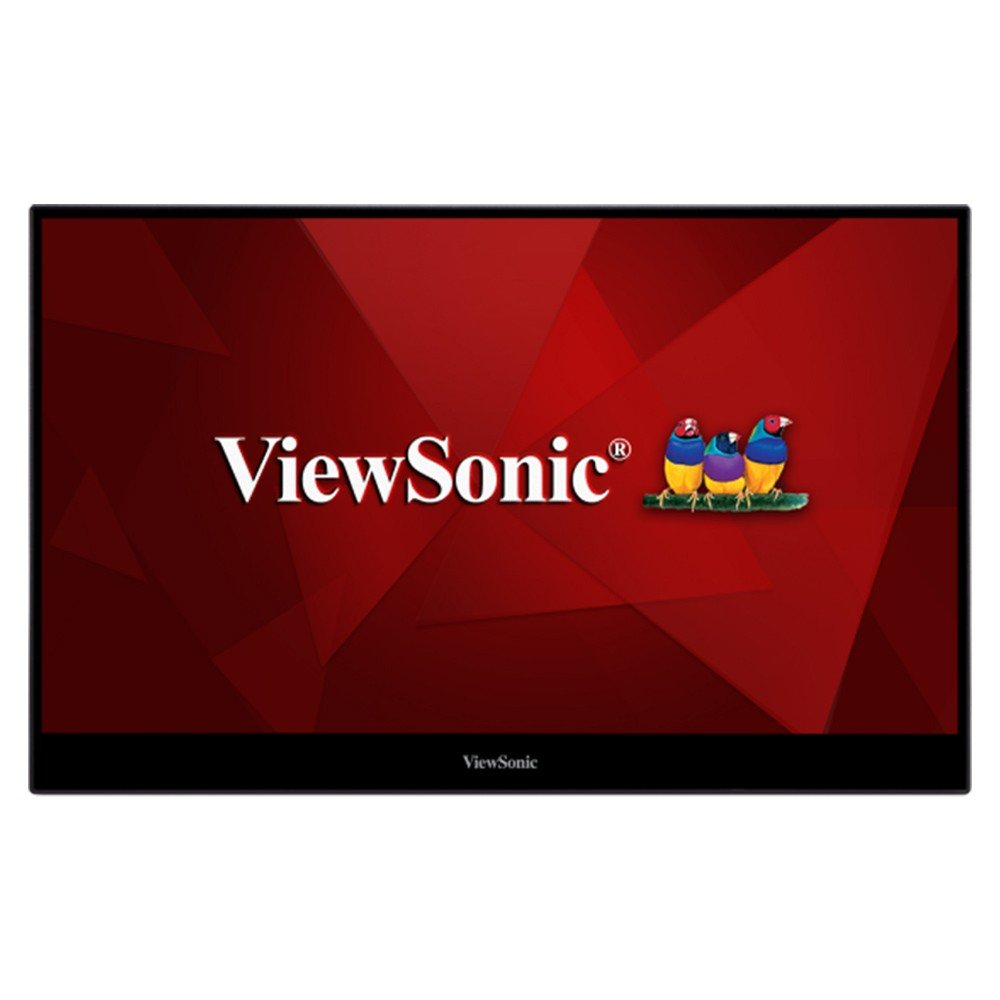 VIEWSONIC MONITOR TD1655 (IPS Touch Portable)