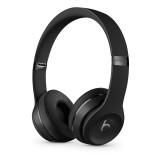 Apple Beats Headphone Wireless Solo3 Matte Black
