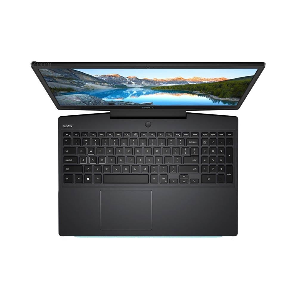 Dell Notebook Inspiron G5-W56652600THW10 Black